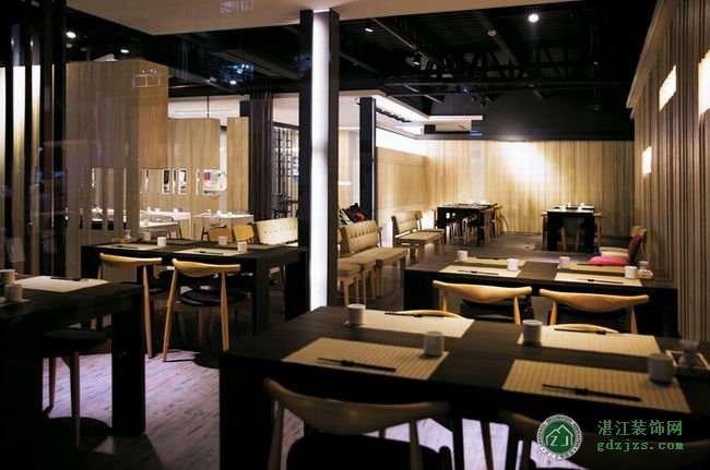 小春日本怀食料理/绅格室内装修设计有限公司